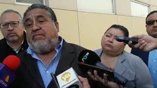 Román Antonio Aboytes, secretario de Movilidad del XXIII Ayuntamiento de Tijuana