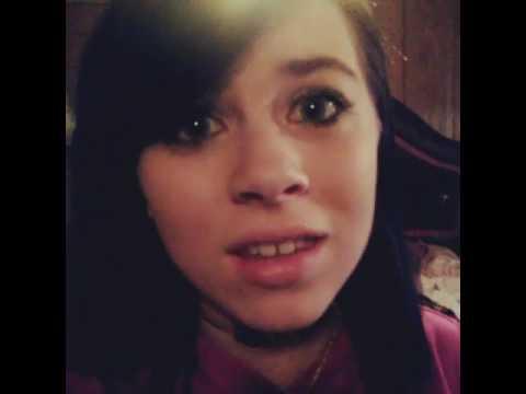 Katelyn Nicole Davis - February 20, 2004 - December 30, 2016
