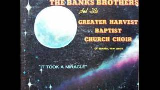 """It Took A Miracle""- Greater Harvest Baptist Choir"