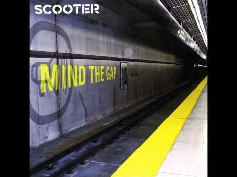 Scooter - Trance-Atlantic