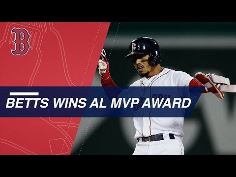 Mookie Betts: Get to Know the Dodgers' New Superstar Outfielder