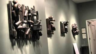 Syd Carpenter, Sculptor