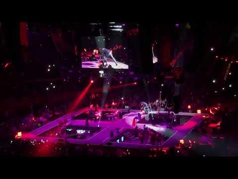 Marc Anthony in Las Vegas 091617  Vivir Mi Vida