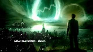 Max Enforcer - Gold [HQ Original]