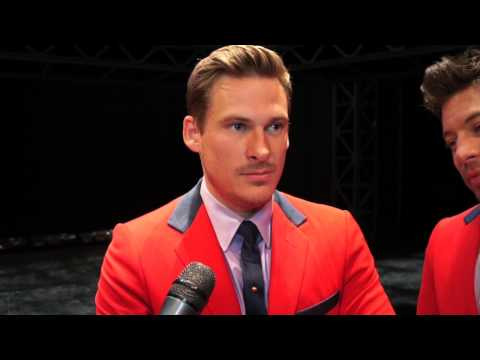 Lee Ryan: I cried when I heard about Gary Barlow's baby! Mp3