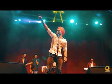 Ranjit Bawa | Surrey Fusion Festival World Music | 22 July Canada | Q Media Works