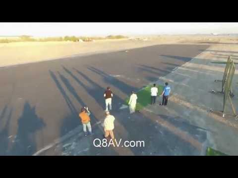 Falcon RC Hobby Runway in Kuwait فالكون ارسي هوبي