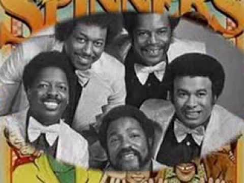 THE SPINNERS ~ YESTERDAY ONCE MORE & NOTHING REMAINS THE SAME