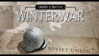 Order of Battle:Winter War DLC-First Look