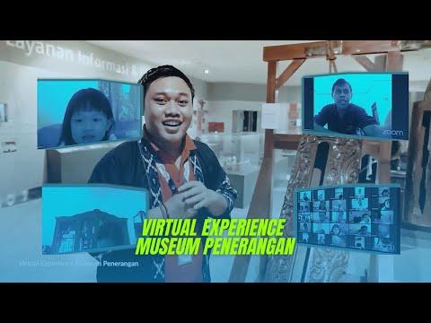 Virtual Experience #87 Bersama SD Unggulan Permata Jingga Malang