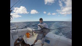 Deep Drop for Swordfish / Florida Keys