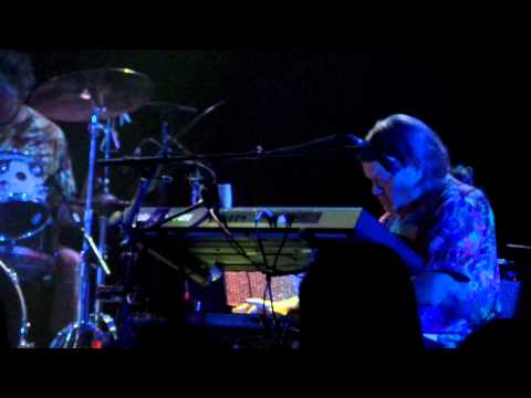 Cubensis Grateful Dead Tribute - The Last Time at House Of Blues