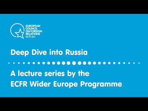 #2 Deep Dive into Russia: Russian economy: short, mid and long-term outlook with Sergey Guriev