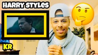 Harry Styles - 'Adore You' Official Video Trailer (Eroda) | REACTION