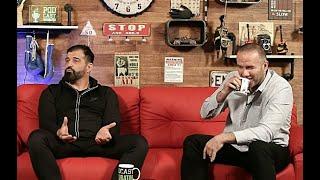 Podcast Inkubator #259 - Marko, Dževad Poturak i Adnan Redžović