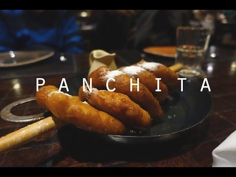 Panchita - Miraflores District, Lima, Peru