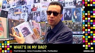 Fred Armisen - What