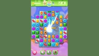 Candy Crush Jelly Saga Level 47