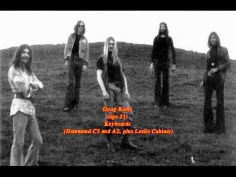 Bodkin - Three Days After Death (Part 2) with lyrics, prog rock/heavy psych 1972 Scotland
