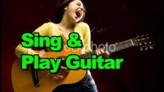 Sing & Play Guitar Pt.2 - Set your autopilot