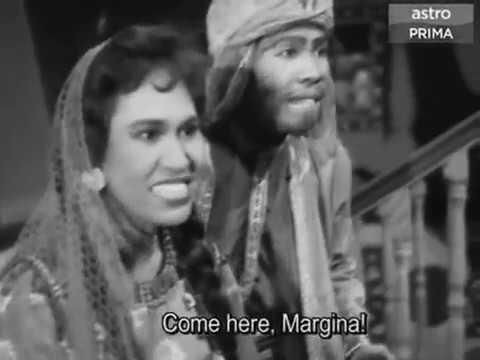 P Ramlee - Ali Baba Bujang Lapok 1961 Full Movie
