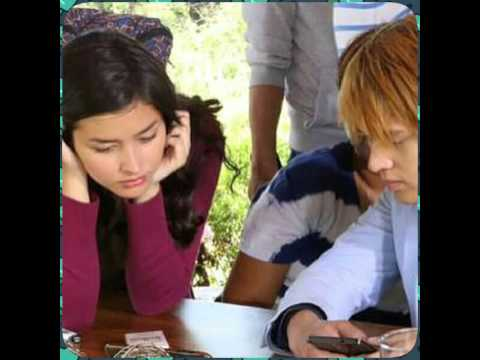 Love of my life by Dan Hill (music video for LizQuen)
