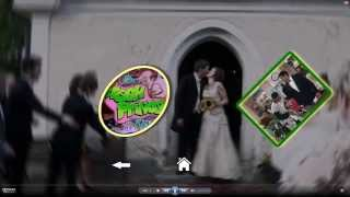DVD menu personnalisé