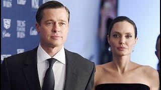 видео Анджелина Джоли