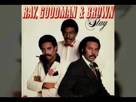 Ray, Goodman & Brown - Heaven In The Rain