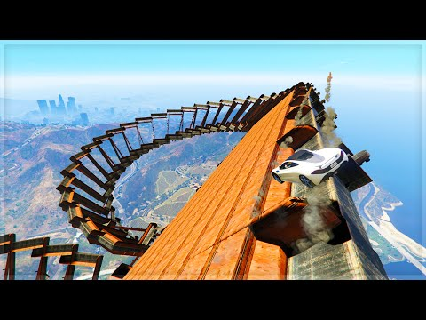 GTA 5 Funny Moments - 'WAY TOO HIGH!!!!'...