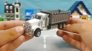 Машинки мультфильм сборник про Грузовики часть 2 все серии подряд Мультик про машинки