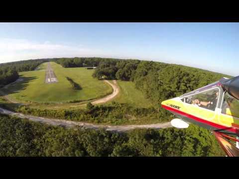 CGS Hawk Flight 1032014