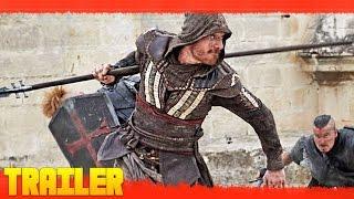 Assassins creed pelicula completa español latino