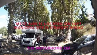 Camping Municipal de Metz