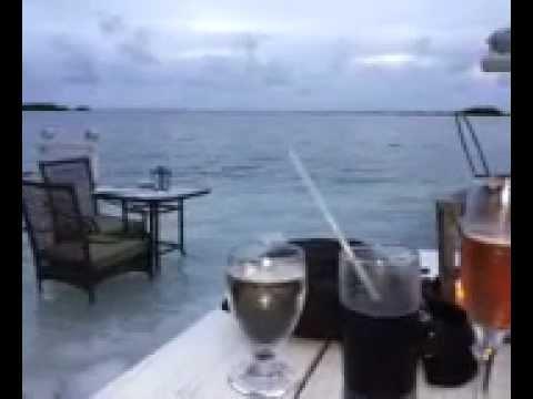 The Flying Fishbone - Aruba
