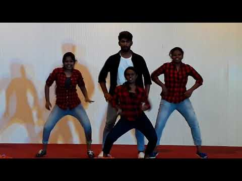 Bangalore best College dance for fest..