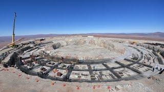 Die größten wissenschaftlichen Megaprojekte der Welt