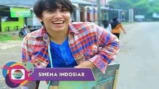 Sinema Indosiar - Mimpi Anak Lumpuh Yang Menjadi Pelukis Terkenal