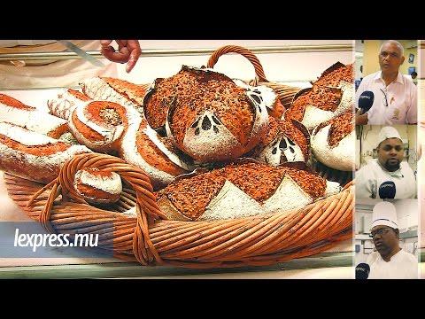 Fête: les pains spéciaux mènent à la baguette