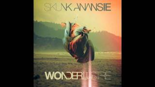 Skunk Anansie - You Talk Too Much
