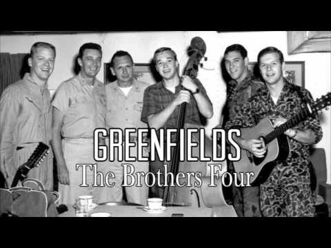 Greenfields - The Brothers Four [Instrumental Cover by phpdev67]