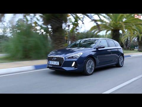 Nowy Hyundai i30 - pierwszy test