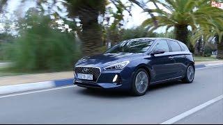 Nowy Hyundai i30 pierwszy test смотреть