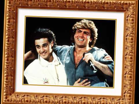 Wham! - I'm your man (Gold series)