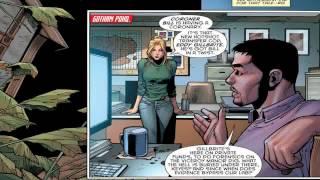 Комикс-Смотр:Catwoman # 31