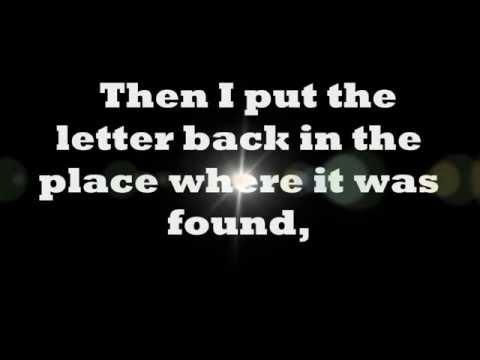 The Stone Roses - Sally Cinnamon Lyrics