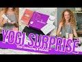 Yogi Surprise Box Review & Unboxing