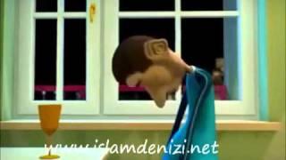 Sabah Namazı Animasyon - islamdenizi.net