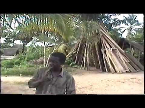 Boajibu, Simbaru Chiefdom, Kenema District Sierra  Leone