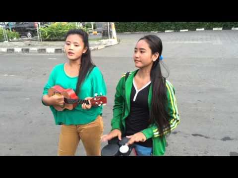 Ijab Kabul Andika Kangen Band Di Koplo Sama Yanti Pengamen Jalanan Cantik